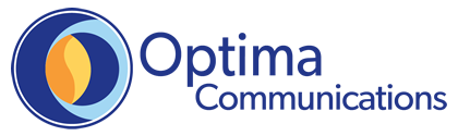 Optima Communications logo