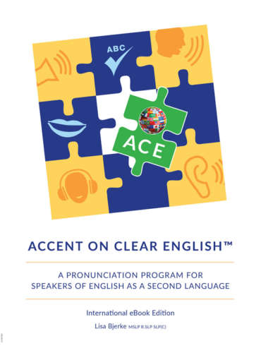 ACE™ International eBook edition