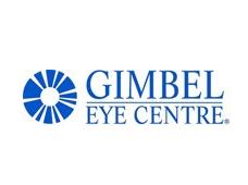 Gimbel Eye Centre Logo