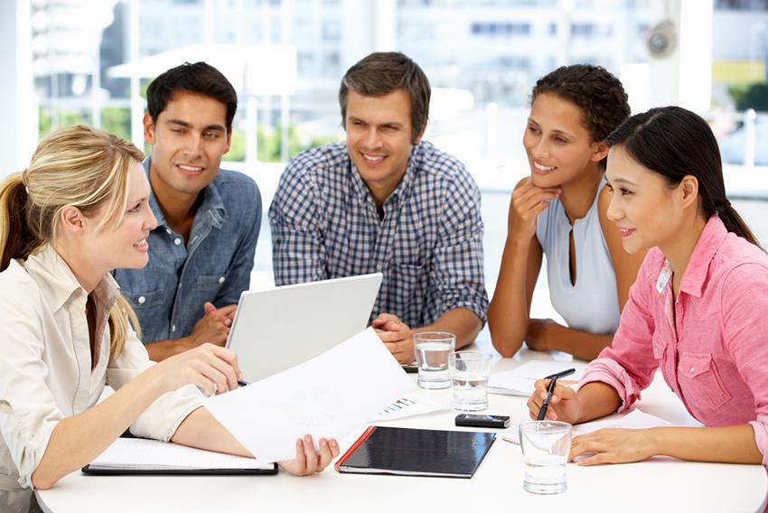 Optima Communications hosts regular workshops